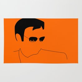 Horatio-CSI: Miami Rug