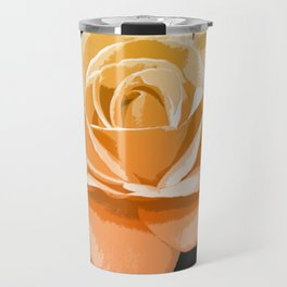 Amber Rose Travel Mug