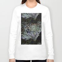coconut wishes Long Sleeve T-shirts featuring wishes by Pebbaline
