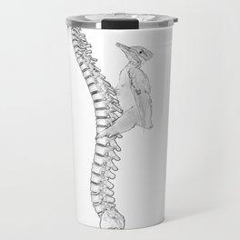 Ol' Fashion Spinal Tap Travel Mug