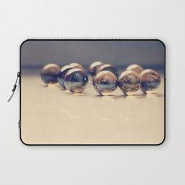 Marbles Laptop Sleeve