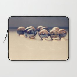 Marbles Laptop Sleeve