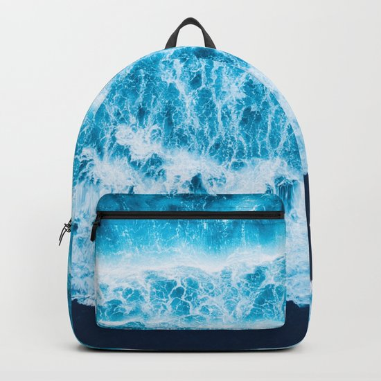 Ocean amour Backpack