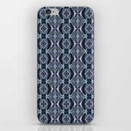 Wallpaper Vintge - Neon iPhone Skin