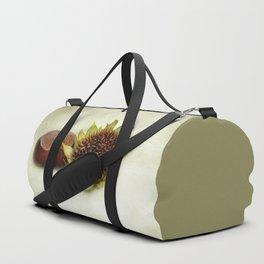 Autumn Fruits Duffle Bag