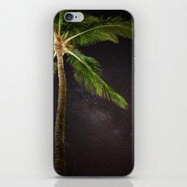 Maui Night Sky iPhone Skin