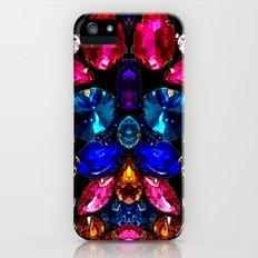 Gems Slim Case iPhone (5, 5s)