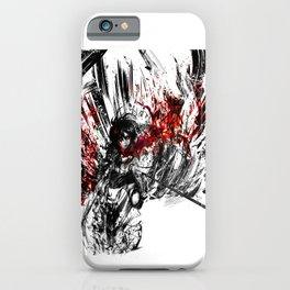 Ackerman iPhone Case