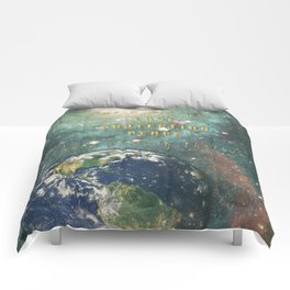 Our Earth Comforters