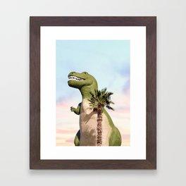 Cabazon Framed Art Print