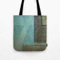 aquarius Tote Bags featuring Aquarius by Fernando Vieira