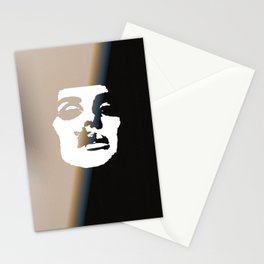 """Rock and Roll Me LDR"" Stationery Cards"