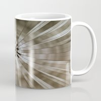 stargate Mugs featuring Stargate by Elaine C Manley