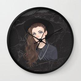 Gvnn Wall Clock