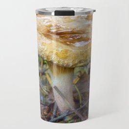 Small Fungi Travel Mug