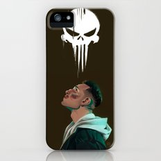 The Punisher iPhone (5, 5s) Slim Case