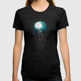 Big city lights T-shirt