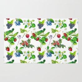 Berries Rug