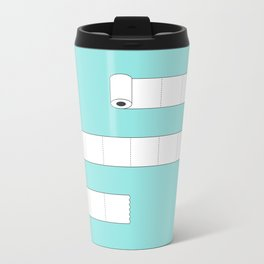 (very) Long Toilet Paper Travel Mug
