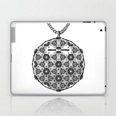 Spirobling XIV Laptop & iPad Skin