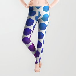 Cuberto Leggings