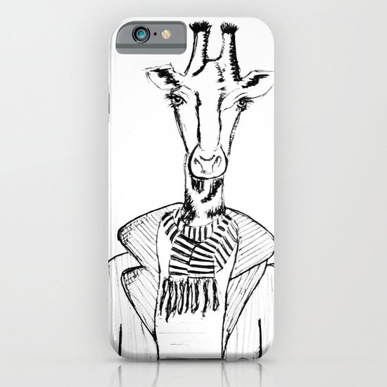 High Society iPhone & iPod Case