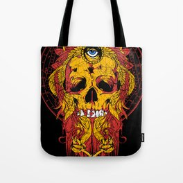 Sixth sense Tote Bag