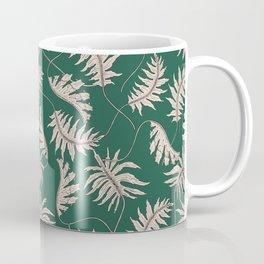Urban Leaf Coffee Mug