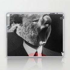 Koala Yawn Laptop & iPad Skin
