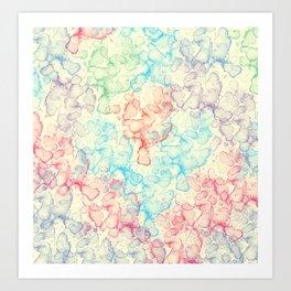 Abstract VI Art Print