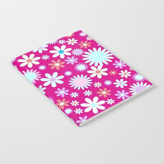 Happy Spring Notebook