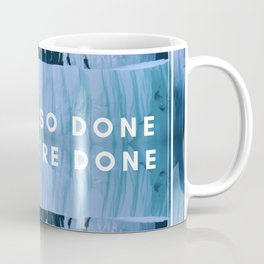 Dun Dun Coffee Mug