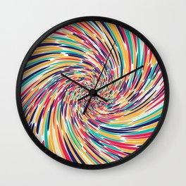 Modern Fashion Art Design Wall Clock