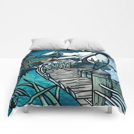 The Chesapeake Bay Blues Comforters