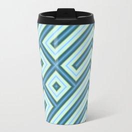Square Truchets in MWY 01 Travel Mug