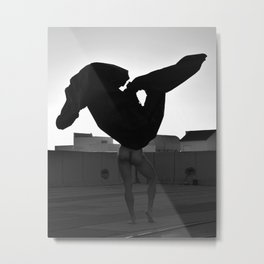 A Volar (Himsight Photography Collaboration) Metal Print