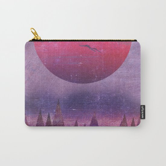 Crepuscule... Carry-All Pouch