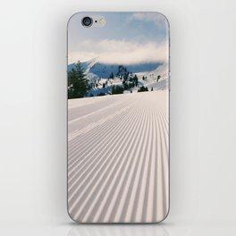 Groomed iPhone Skin