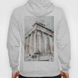 Parthenon Hoody