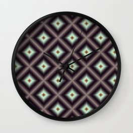 Starry Tiles in atBMAP 00 Wall Clock