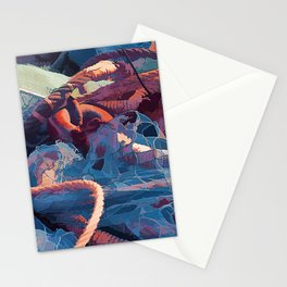 Fishermans Stationery Cards