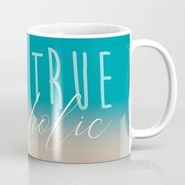 Oceanholic Coffee Mug