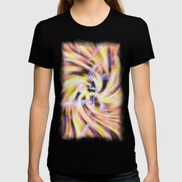 Memory in the World of Simulation: Pastiche and Schizophrenia T-shirt