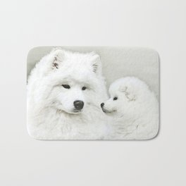 """"""" Together As One """" Bath Mat"""