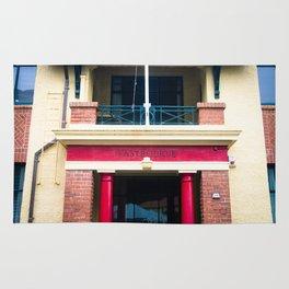Eastbourne Village Building Rug