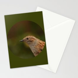 Woodland-Logo Stationery Cards