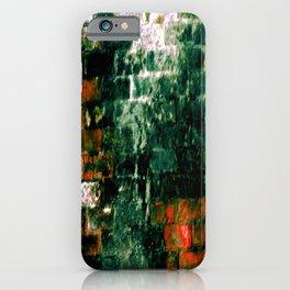 Oxidisation  iPhone Case