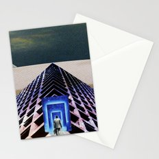The Ruin Stationery Cards