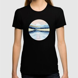 Winter Reflection T-shirt