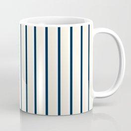 Seaside Vertical Coffee Mug